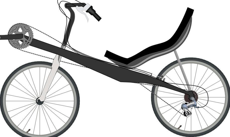 Benefits of Working Out With Recumbent Bikes