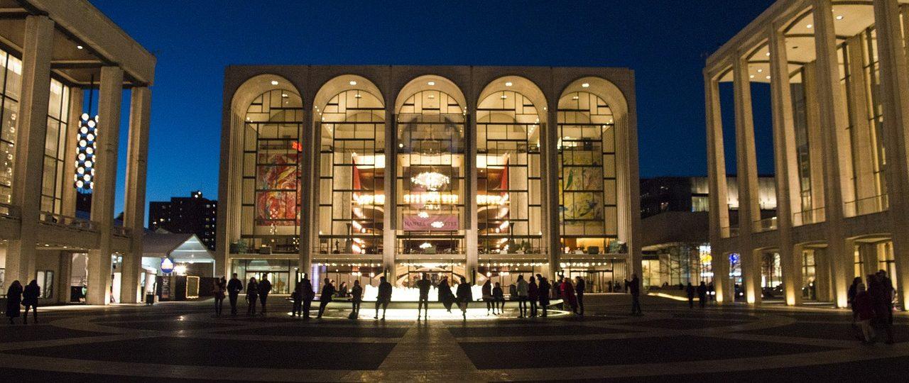 landmark opera theatre